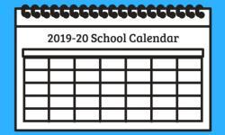 Las Vegas School Calendar 2019 2019 2020 School Year Calendar   News and Announcements   Somerset